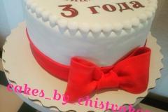 mastichnie torti tomi 3 goda
