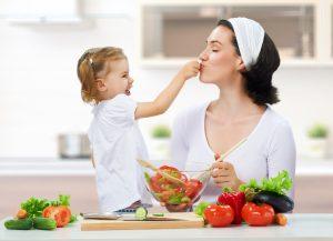 СМС поздравление маме с днем матери