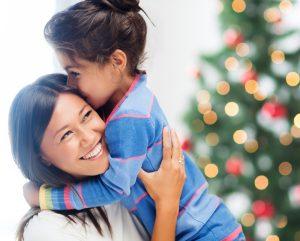 Стих про маму на праздник