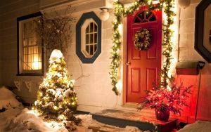 Что подарить в новогоднюю ночь?