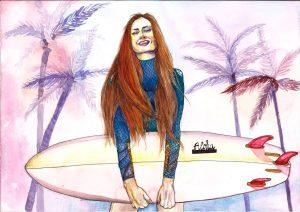 Иллюстратор, художник-иллюстратор, русские иллюстраторы, иллюстратор создать, фэшн иллюстратор, баннер, баннер реклама, иллюстрация, нарисовать иллюстрацию