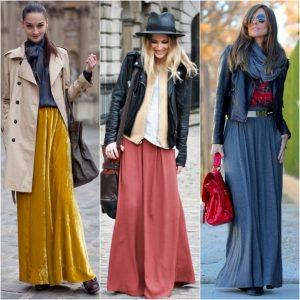 антитренды, 2018, юбка в пол, джинсы с низкой посадкой, угги, модная одежда 2018, новинка одежда, магазин модной одежды, одежда красивый, модная одежда для женщин, модная одежда осень, модная одежда зима, модная верхняя одежда